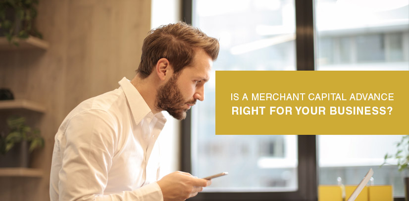 merchant capital advance