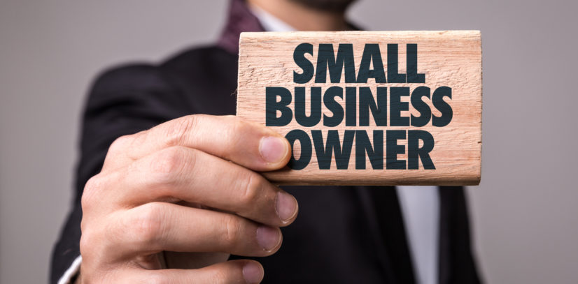 small business funding sources